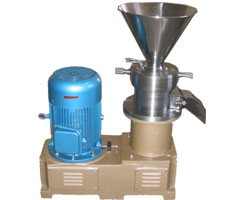 Bone Paste Grinding Machine